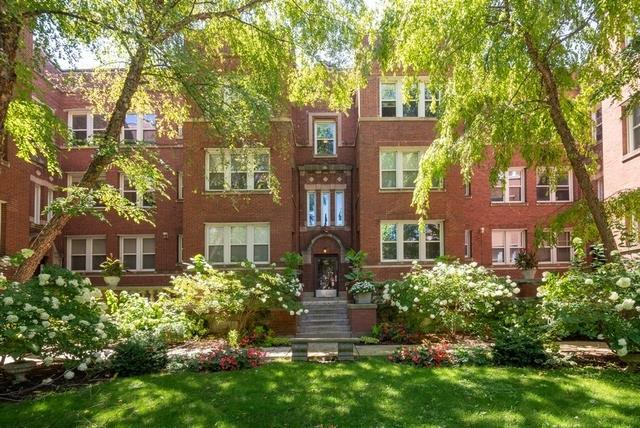 731 W BUCKINGHAM Place #11, Chicago, IL 60657 - #: 10852710