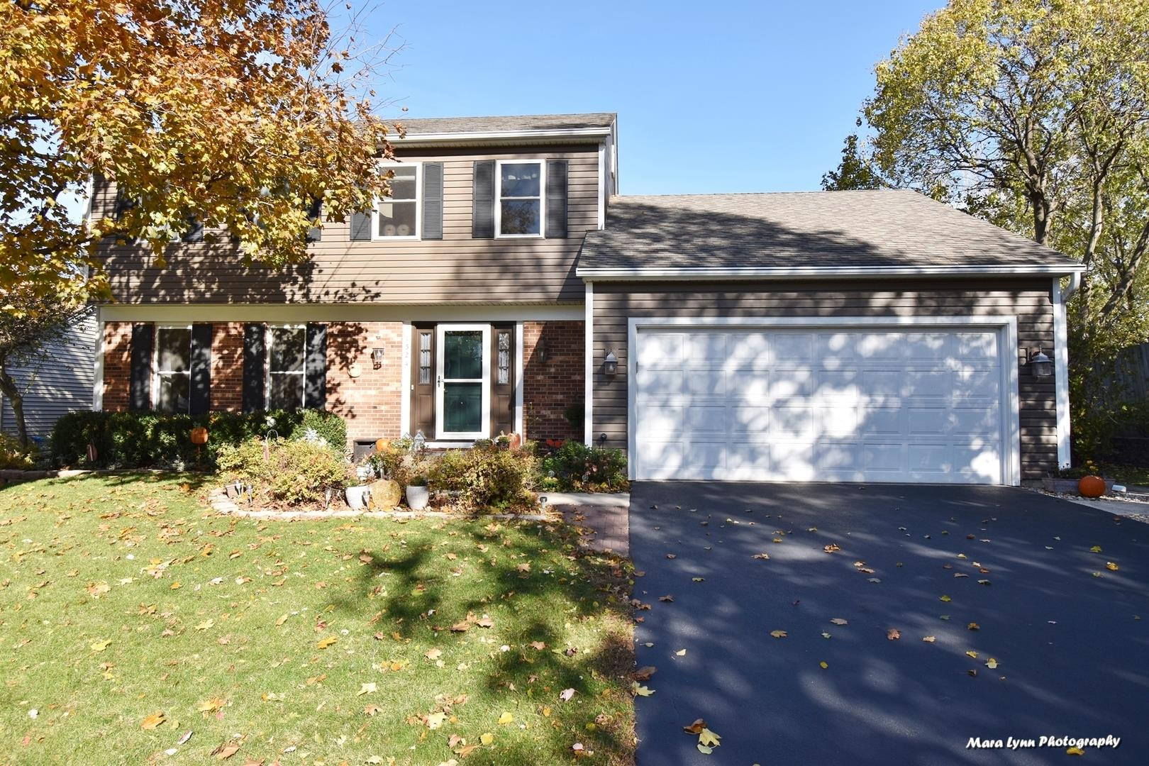 1524 Williams Avenue, Saint Charles, IL 60174 - #: 10923710