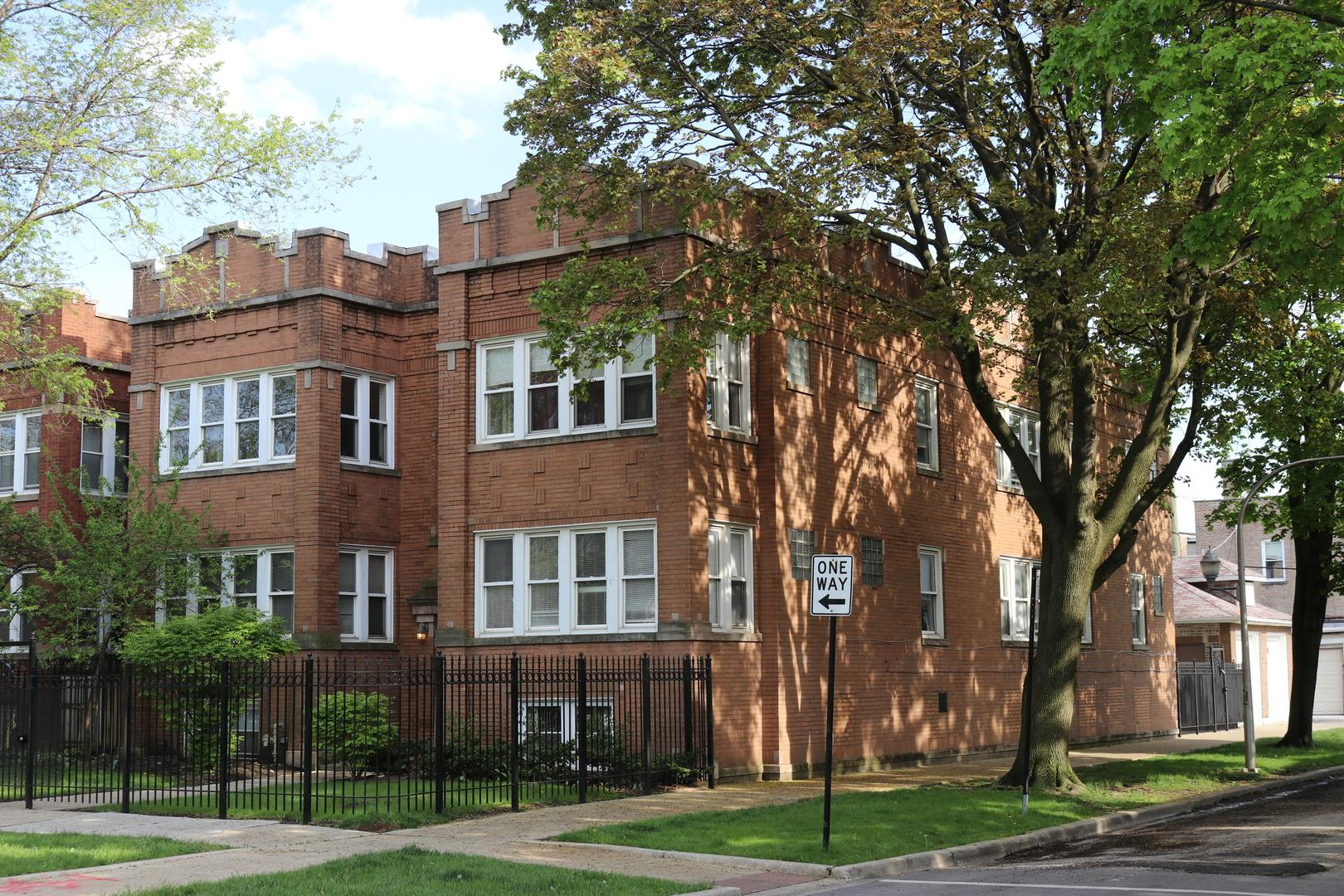 4457 W Wrightwood Avenue #GARDEN, Chicago, IL 60639 - #: 10746711