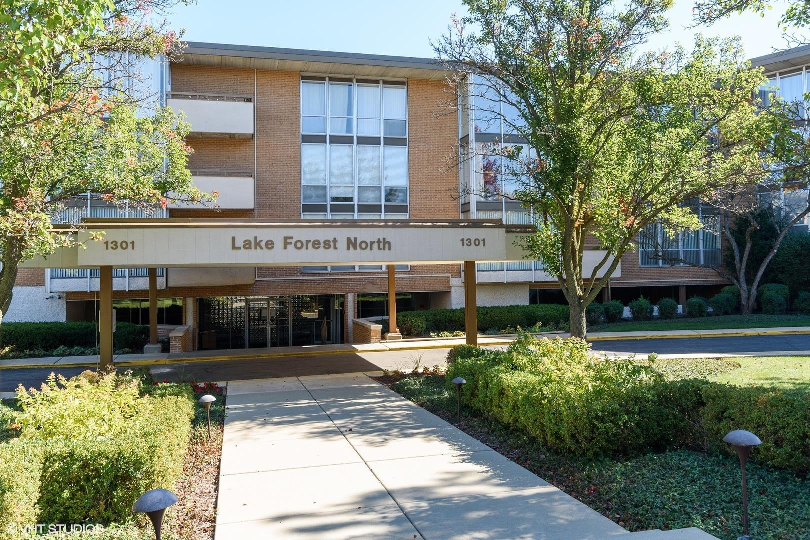 1301 N Western Avenue #223, Lake Forest, IL 60045 - #: 10901712