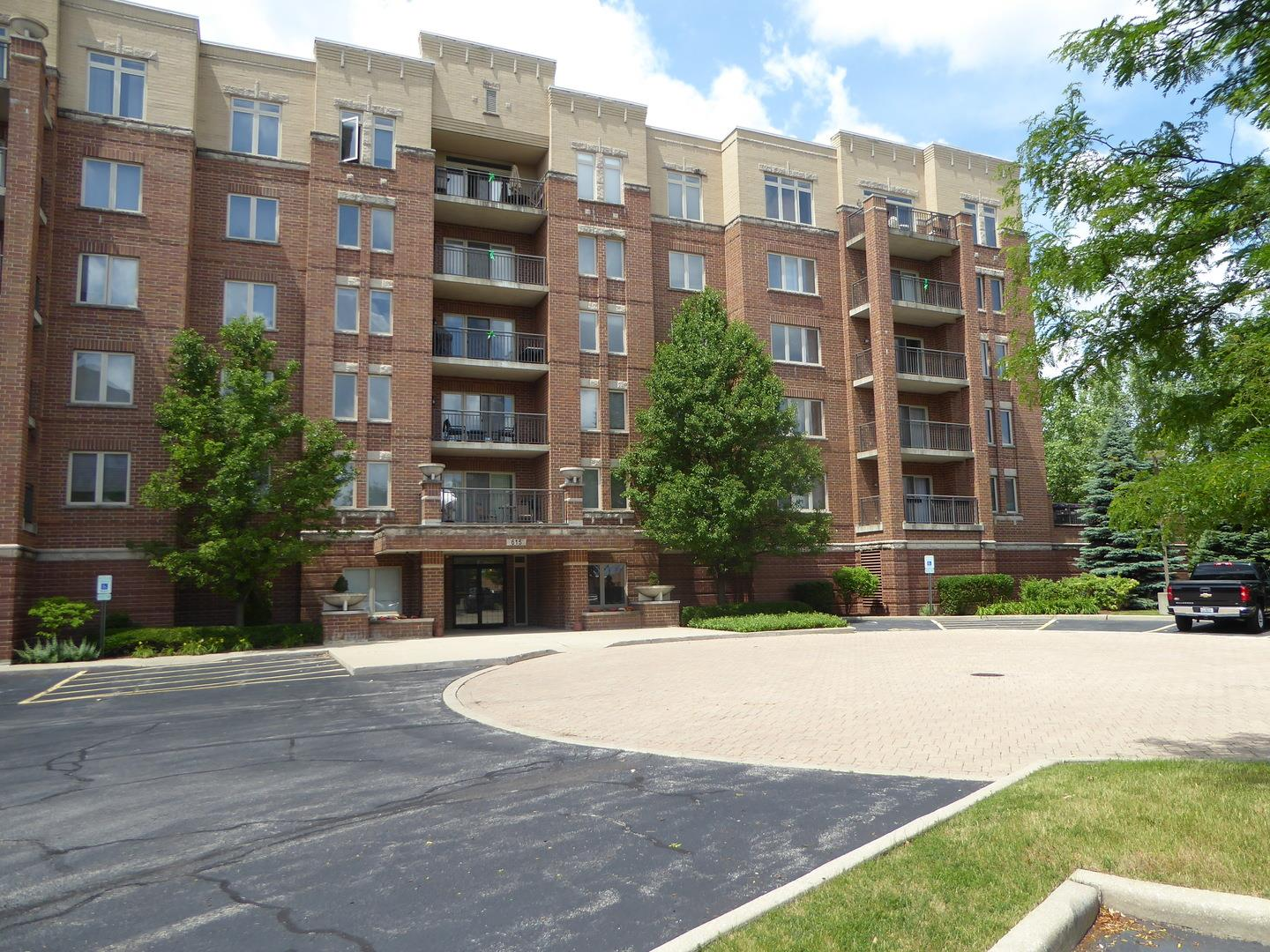 615 PERRIE Drive #303-3, Elk Grove Village, IL 60007 - #: 10762713