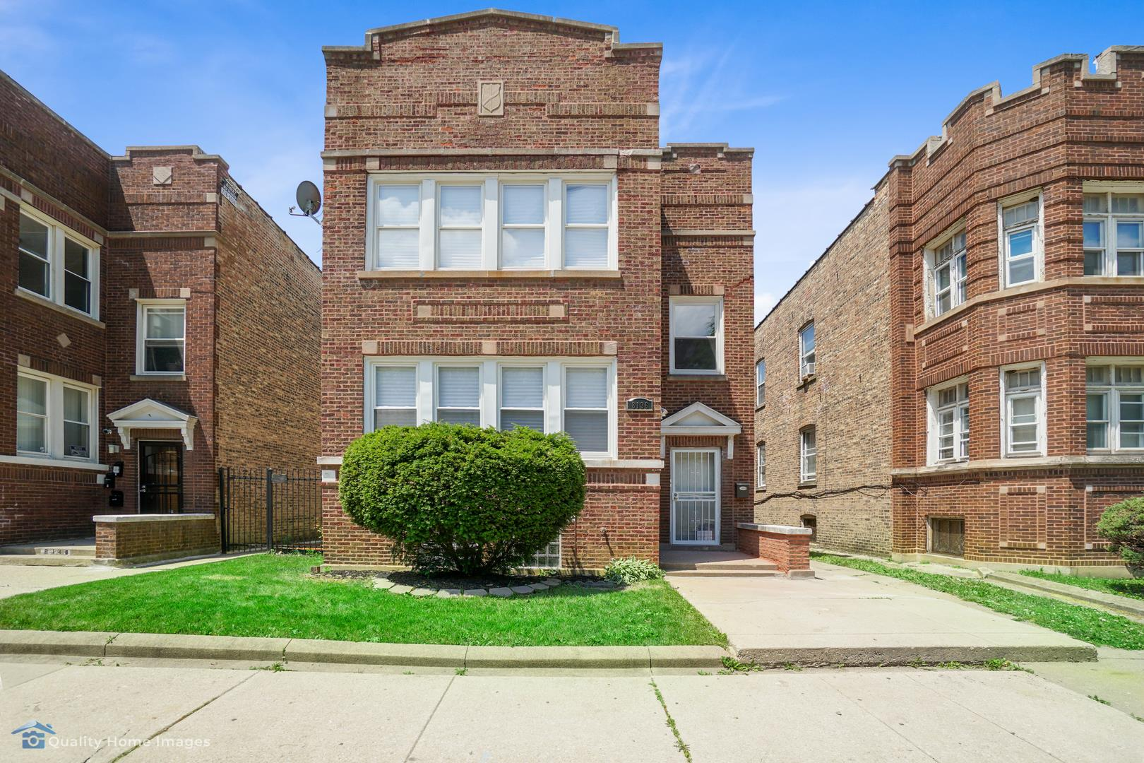 8136 S May Street, Chicago, IL 60620 - #: 10770713