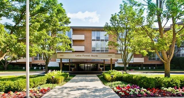 1301 N Western Avenue #126, Lake Forest, IL 60045 - #: 10840713