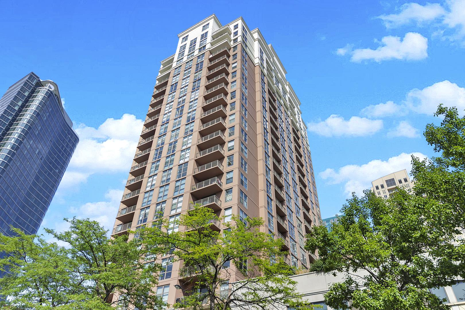1101 S STATE Street #1605, Chicago, IL 60605 - #: 10851713
