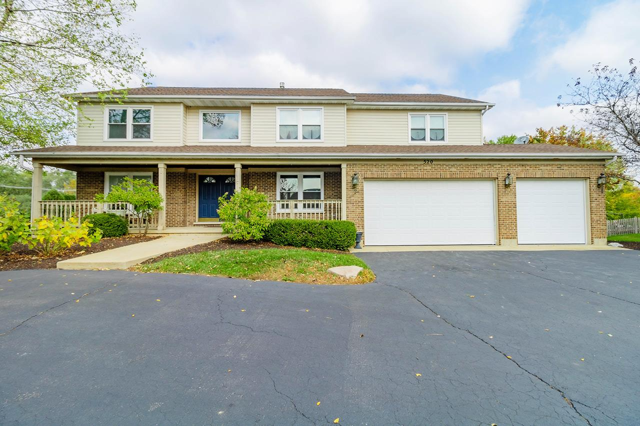 520 Grand Meadow Lane, McHenry, IL 60051 - #: 10904713