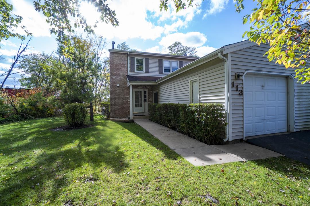 113 Julie Road, Bolingbrook, IL 60440 - #: 10917713