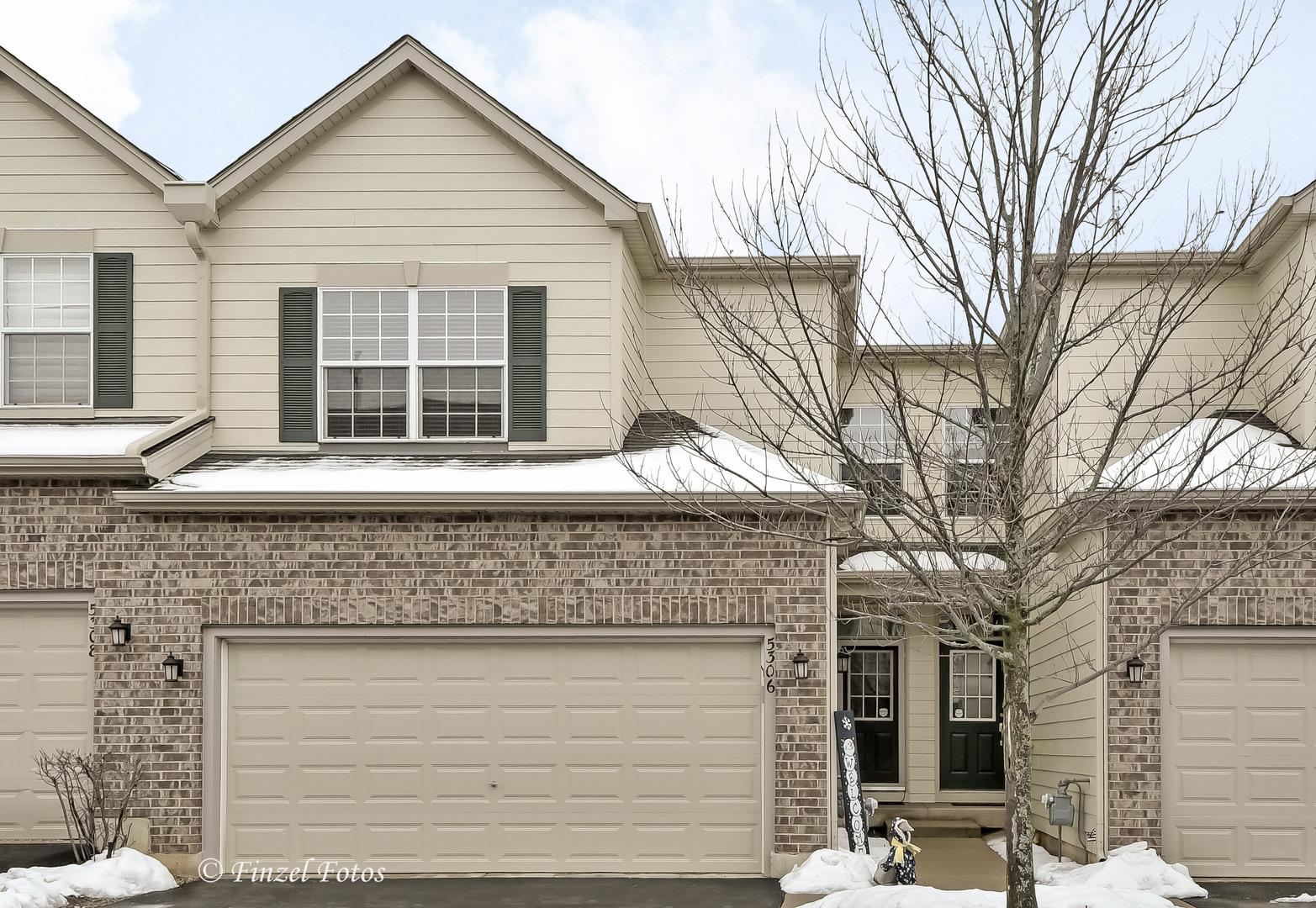 5306 COBBLERS Crossing #5306, McHenry, IL 60050 - #: 10968713