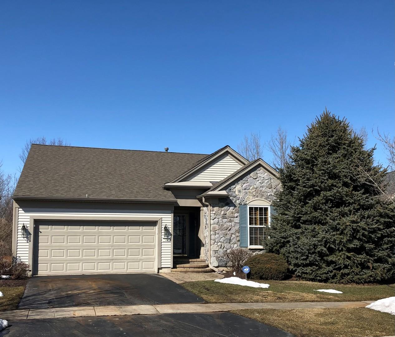 11224 Greenway Drive, Huntley, IL 60142 - #: 11011715