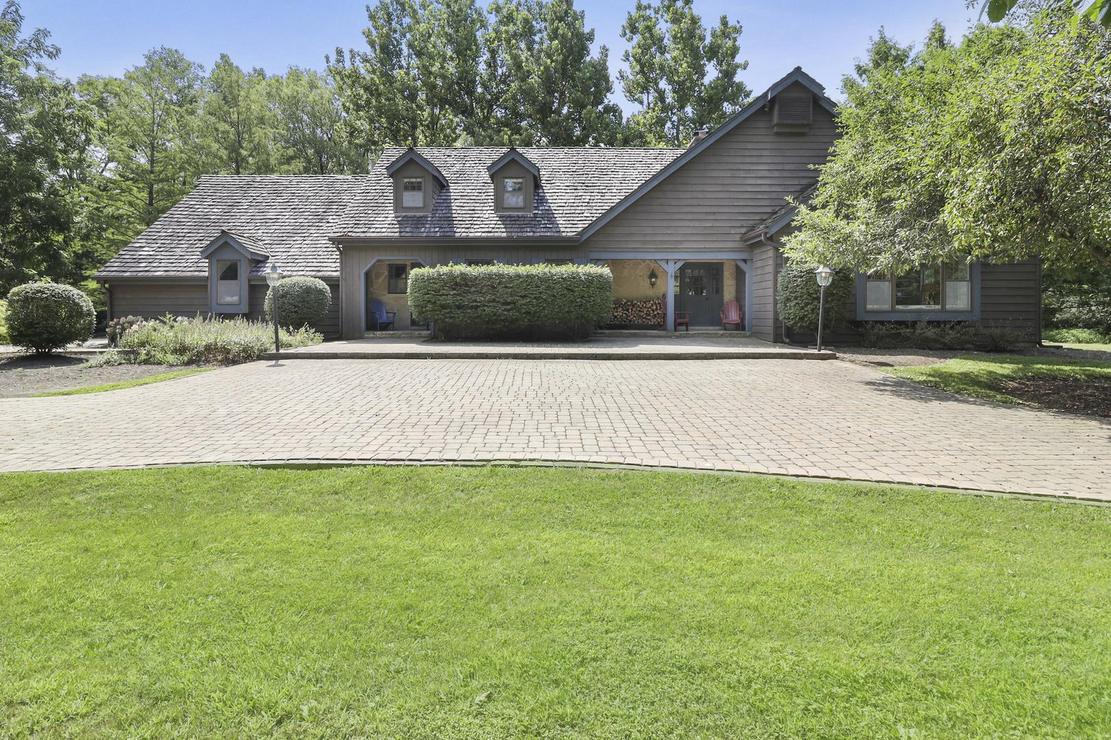 3315 Country Lane, Long Grove, IL 60047 - #: 10614716