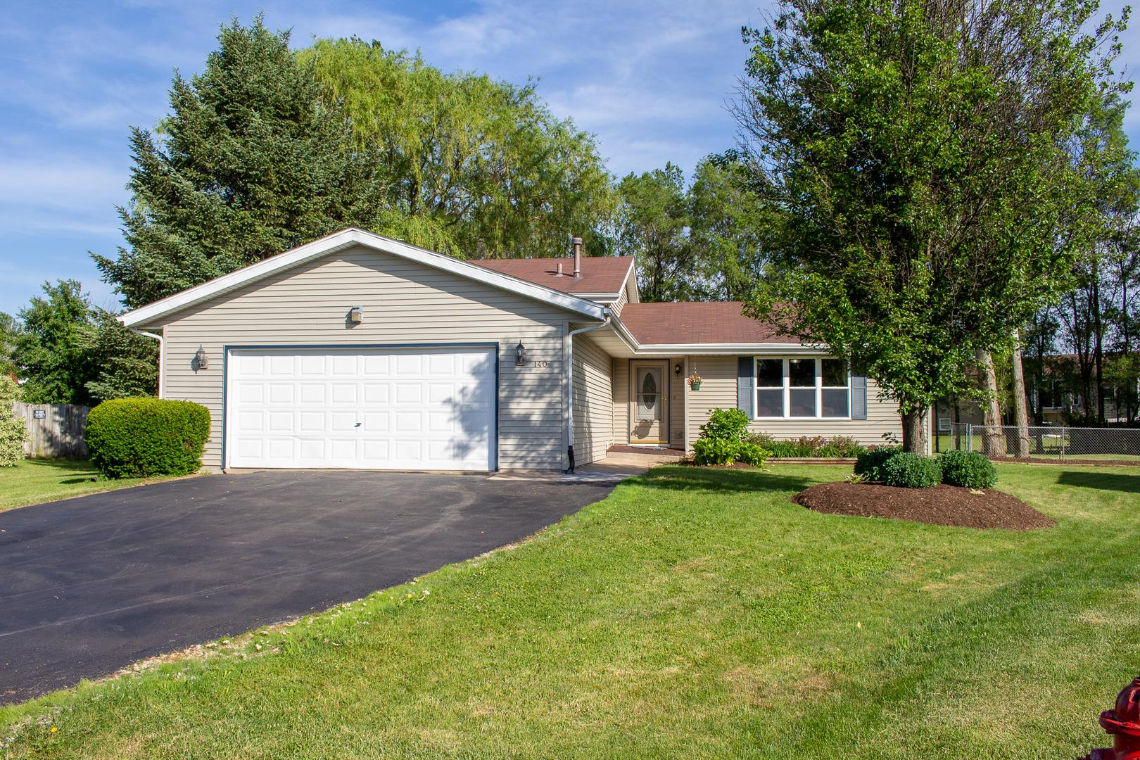 140 Cloud Mist Court, Capron, IL 61012 - #: 10740716