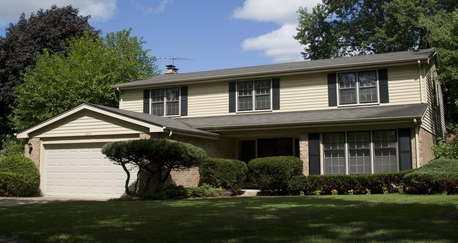 2329 Sussex Lane, Northbrook, IL 60062 - #: 10840716