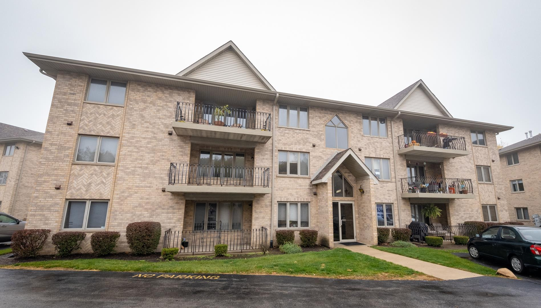 5140 SHADOW CREEK Drive #10, Oak Forest, IL 60452 - #: 10914716
