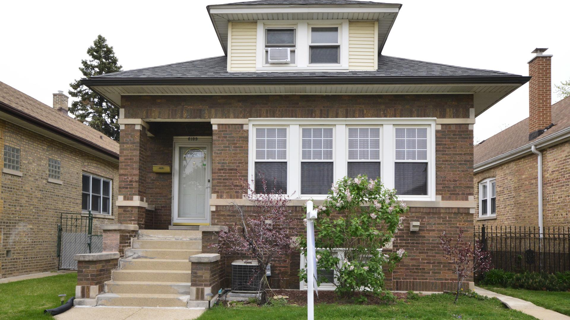 6109 N Nagle Avenue, Chicago, IL 60646 - #: 11070716