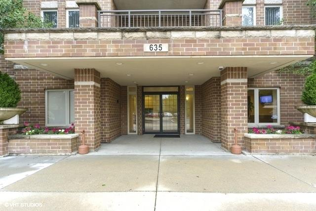 635 Perrie Drive #502-2, Elk Grove Village, IL 60007 - #: 10855717