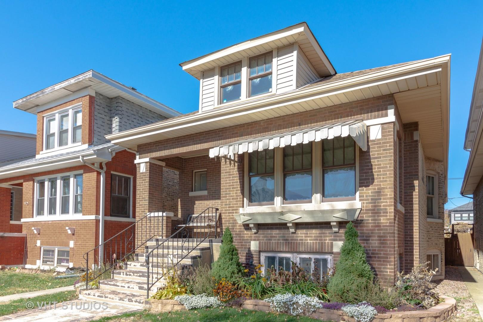 5530 W Berenice Avenue, Chicago, IL 60641 - #: 10926717