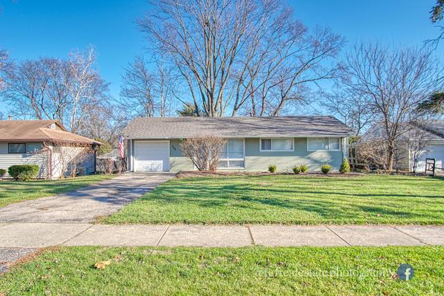 117 S Dorchester Avenue, Wheaton, IL 60187 - #: 10972717