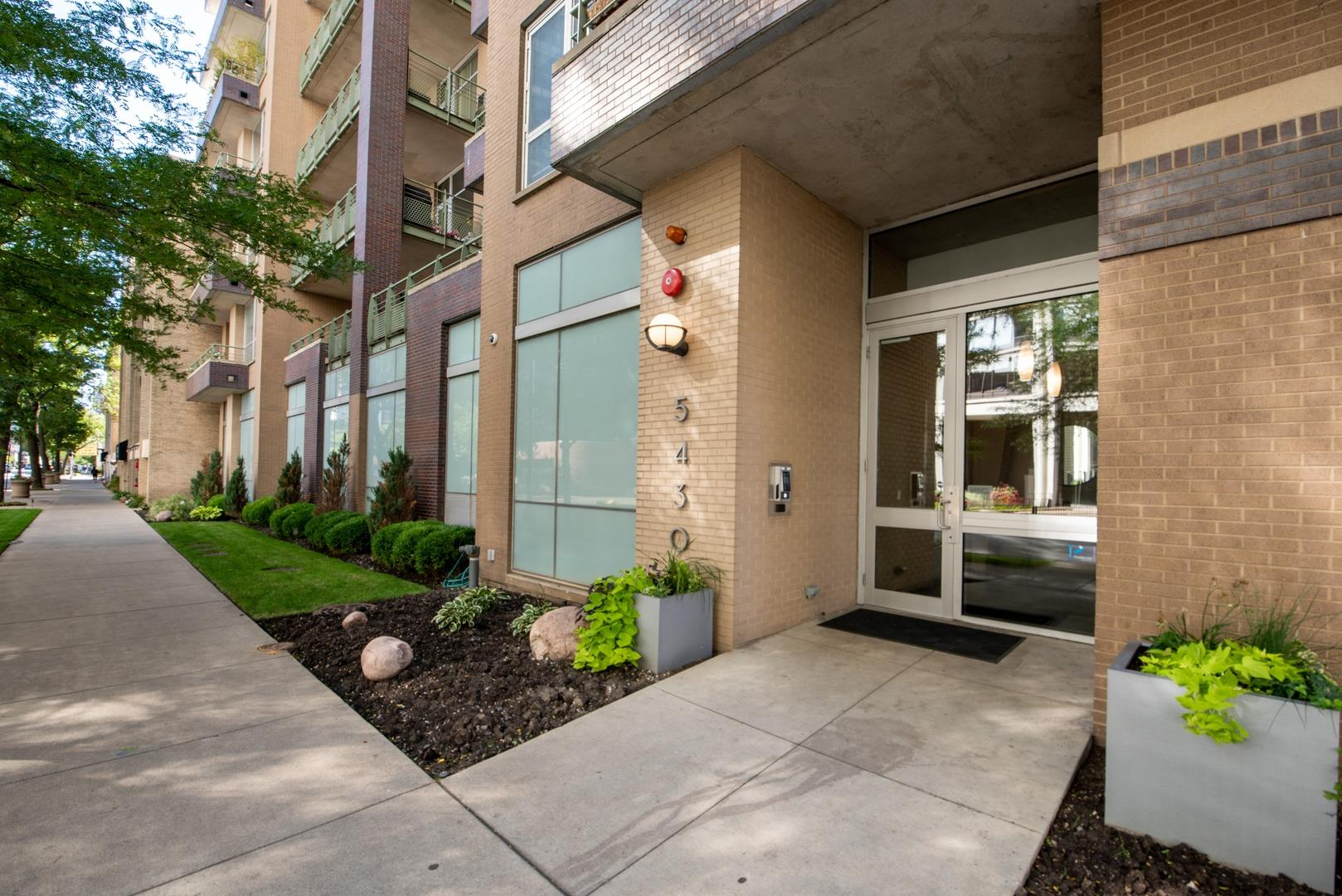 5430 N SHERIDAN Road #507, Chicago, IL 60640 - #: 10885718