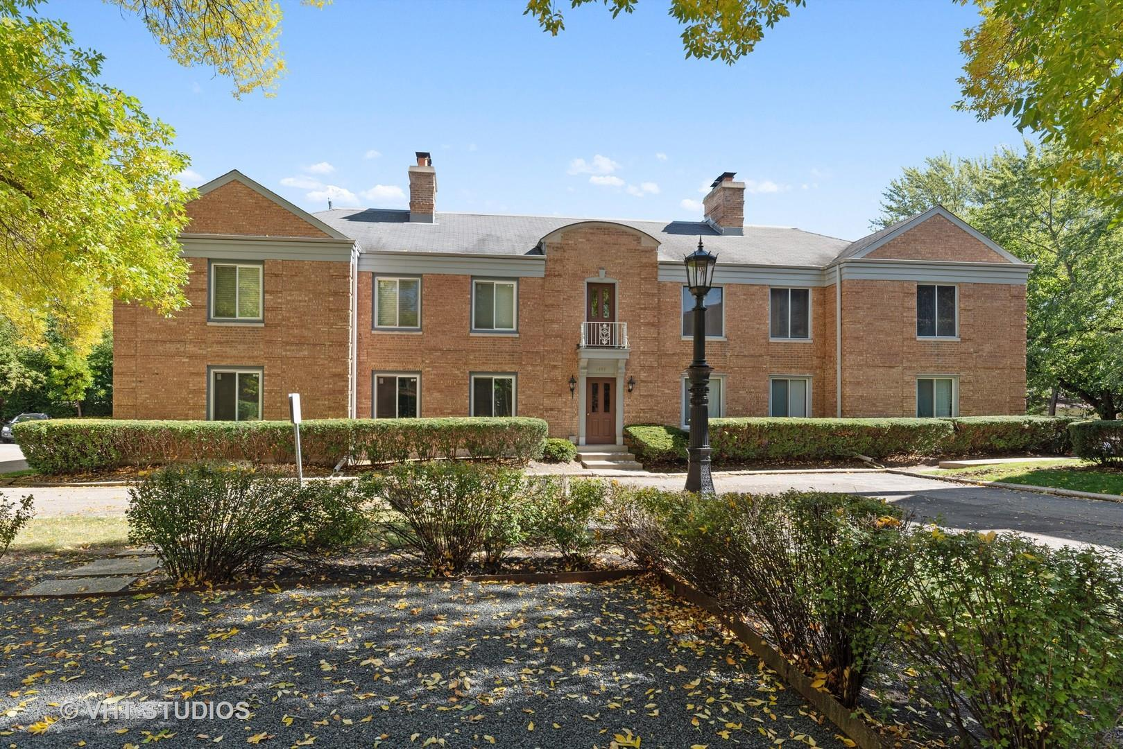 1499 Shermer Road #201E, Northbrook, IL 60062 - #: 10893718