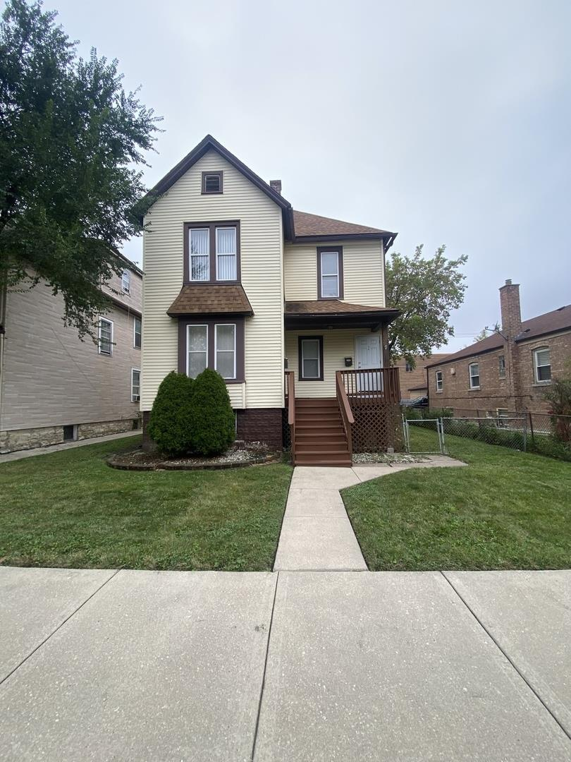 6612 S Troy Street, Chicago, IL 60629 - #: 10945718