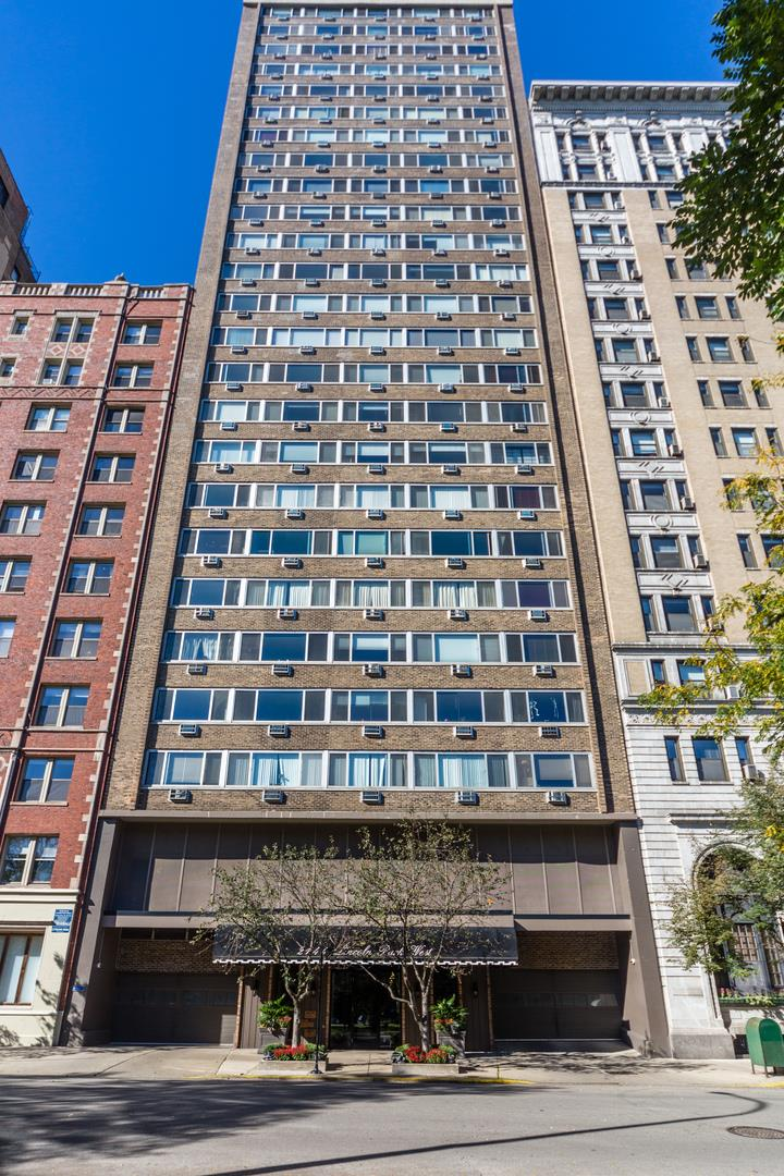 2144 N Lincoln Park West #19B, Chicago, IL 60614 - #: 11058718