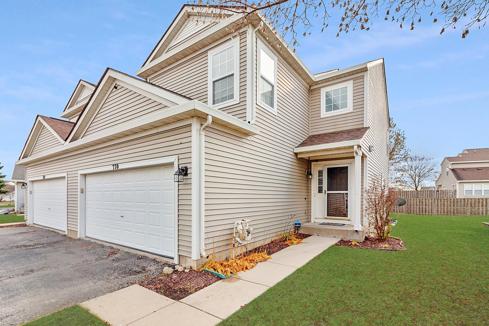 770 Wedgewood Circle, Lake in the Hills, IL 60156 - #: 10559719
