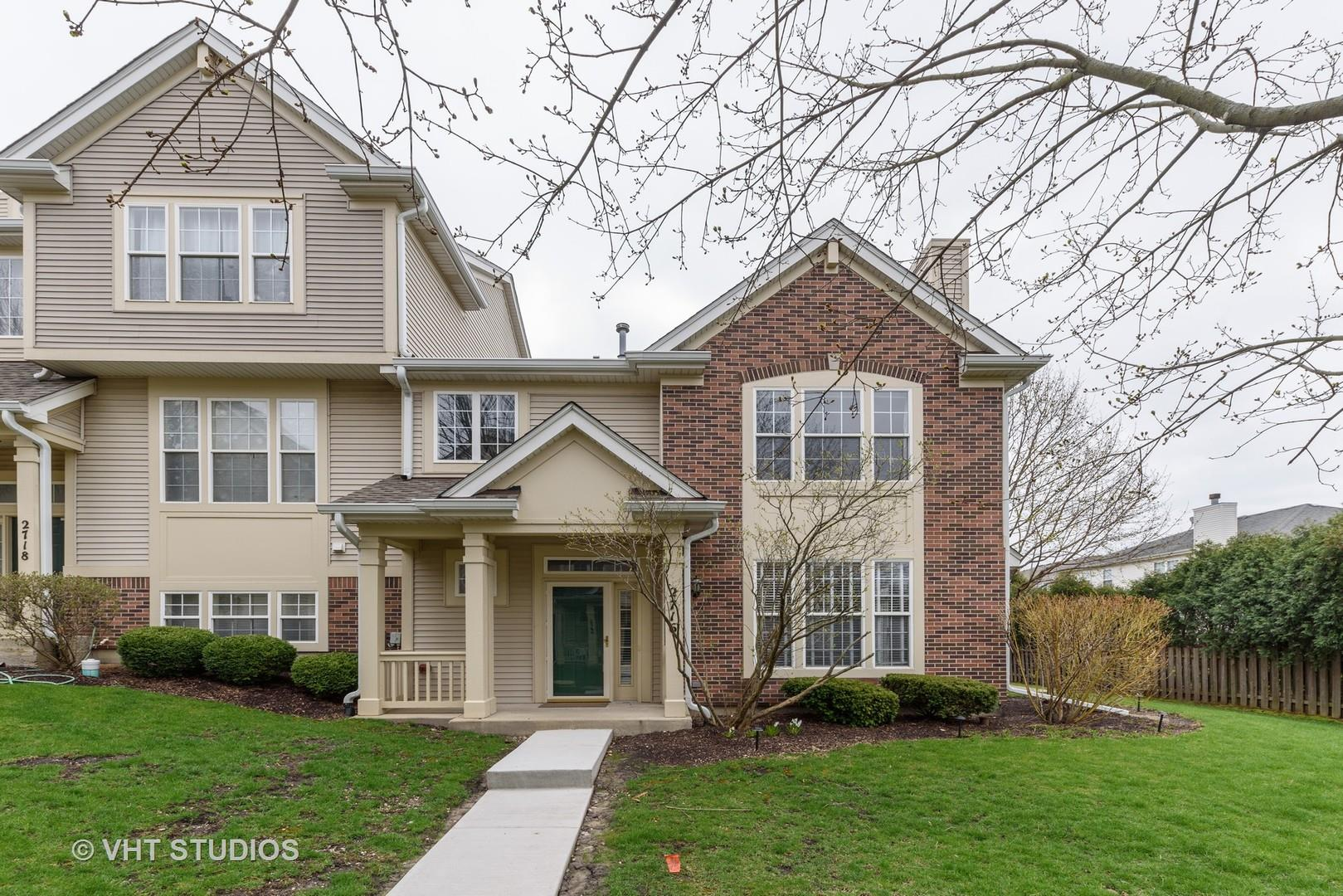 2716 N GREENWOOD Avenue, Arlington Heights, IL 60004 - #: 10687719