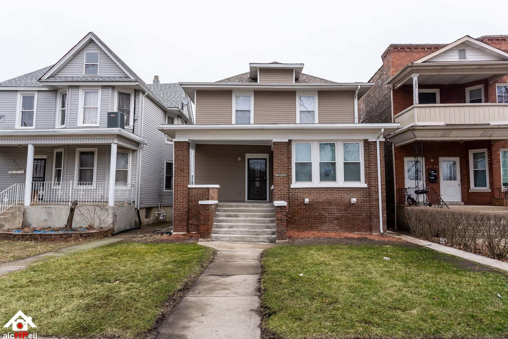 1435 Otto Boulevard, Chicago Heights, IL 60411 - #: 10828719