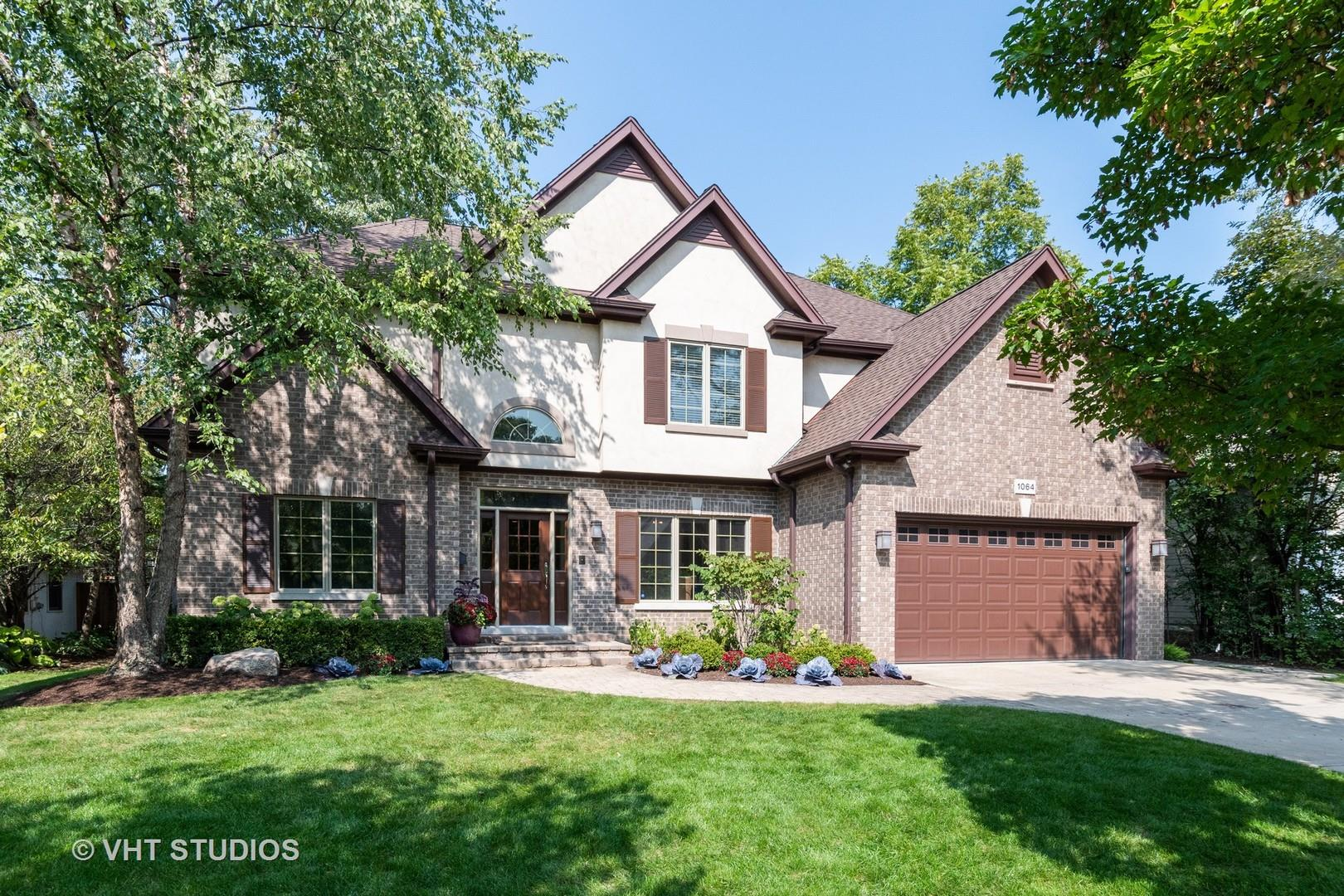 1064 GREENTREE Avenue, Deerfield, IL 60015 - #: 10878719