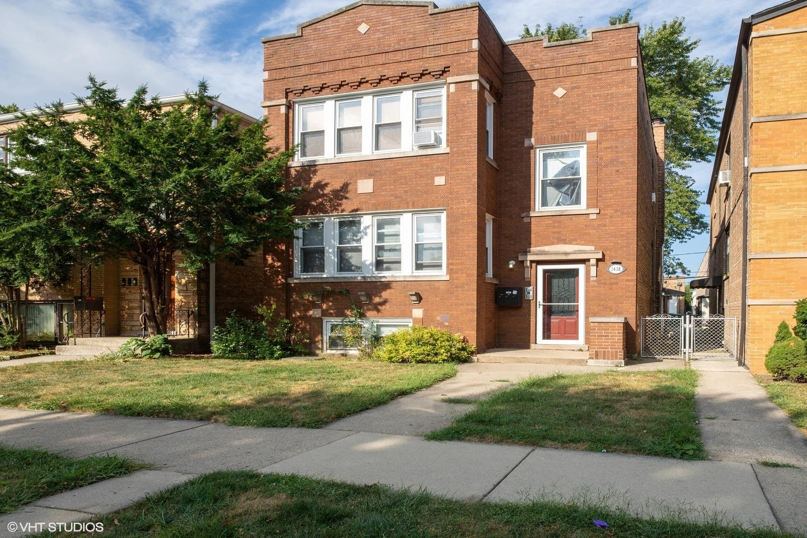 1438 Maple Avenue, Berwyn, IL 60402 - #: 10826720