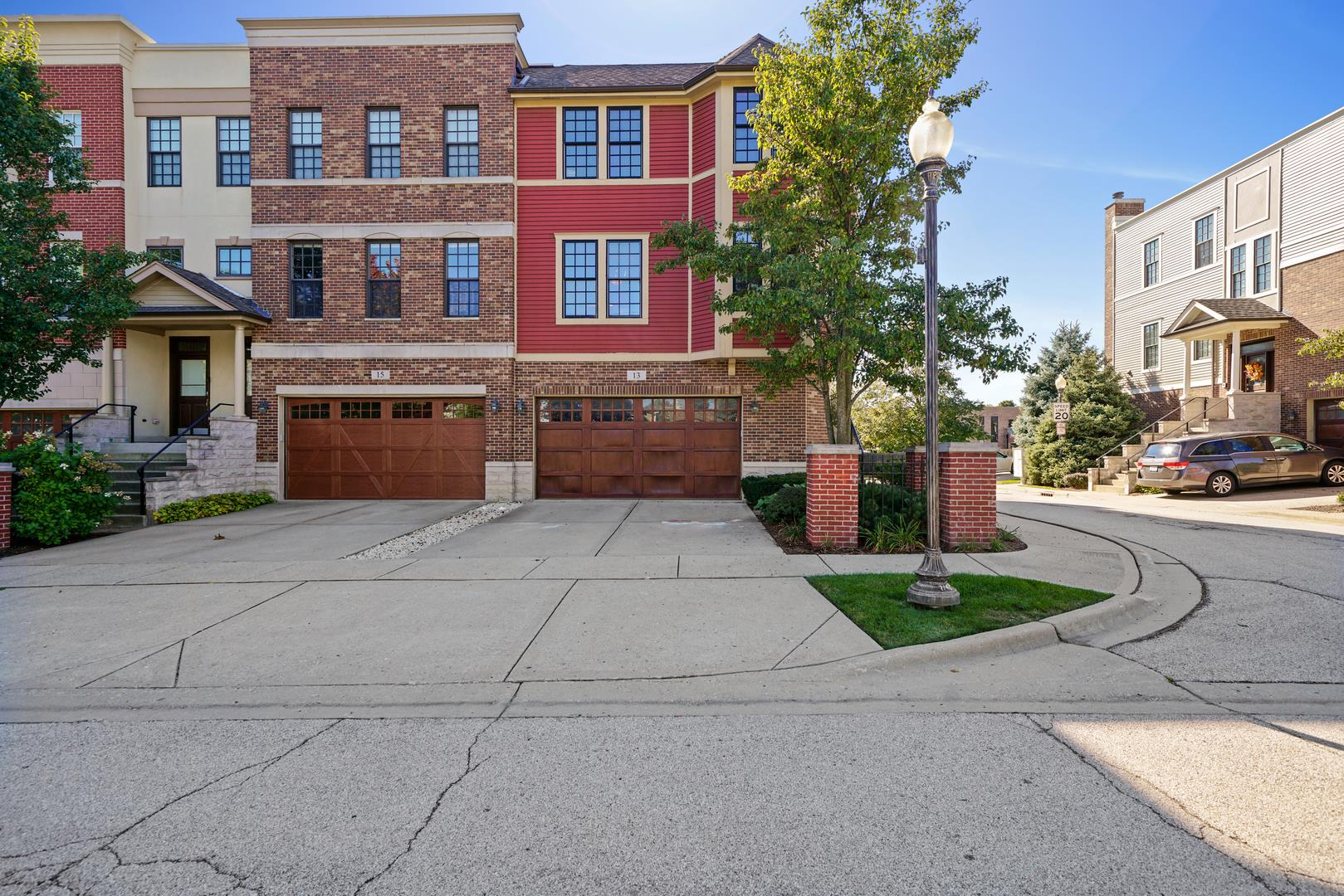 13 ILLINOIS Avenue #0, Schaumburg, IL 60193 - #: 10895720