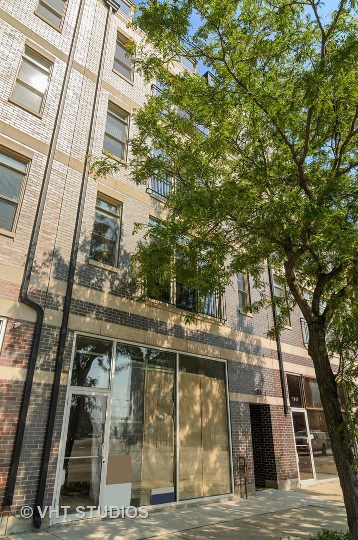 1841 S State Street #3, Chicago, IL 60616 - #: 10805721