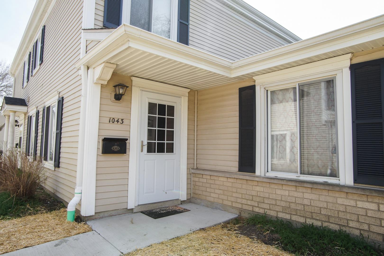 1043 Cove Drive #136B, Prospect Heights, IL 60070 - #: 10662722