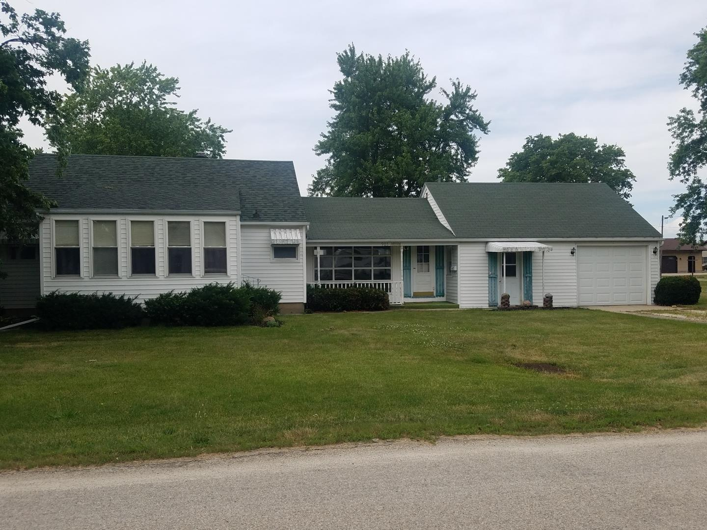 903 Johnson Street, Minonk, IL 61760 - #: 10767722