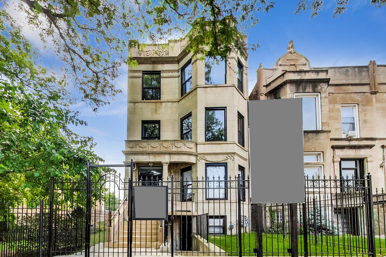4840 S Champlain Avenue #3, Chicago, IL 60615 - #: 10932722
