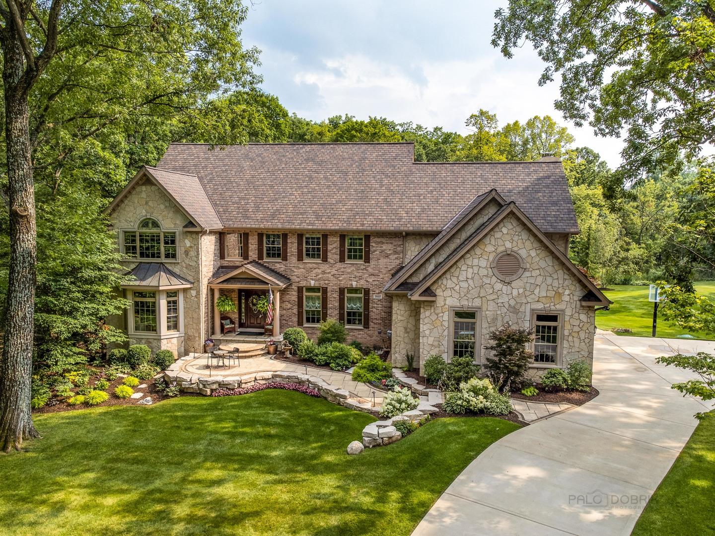 3868 Woods End Road, Long Grove, IL 60047 - #: 11166722