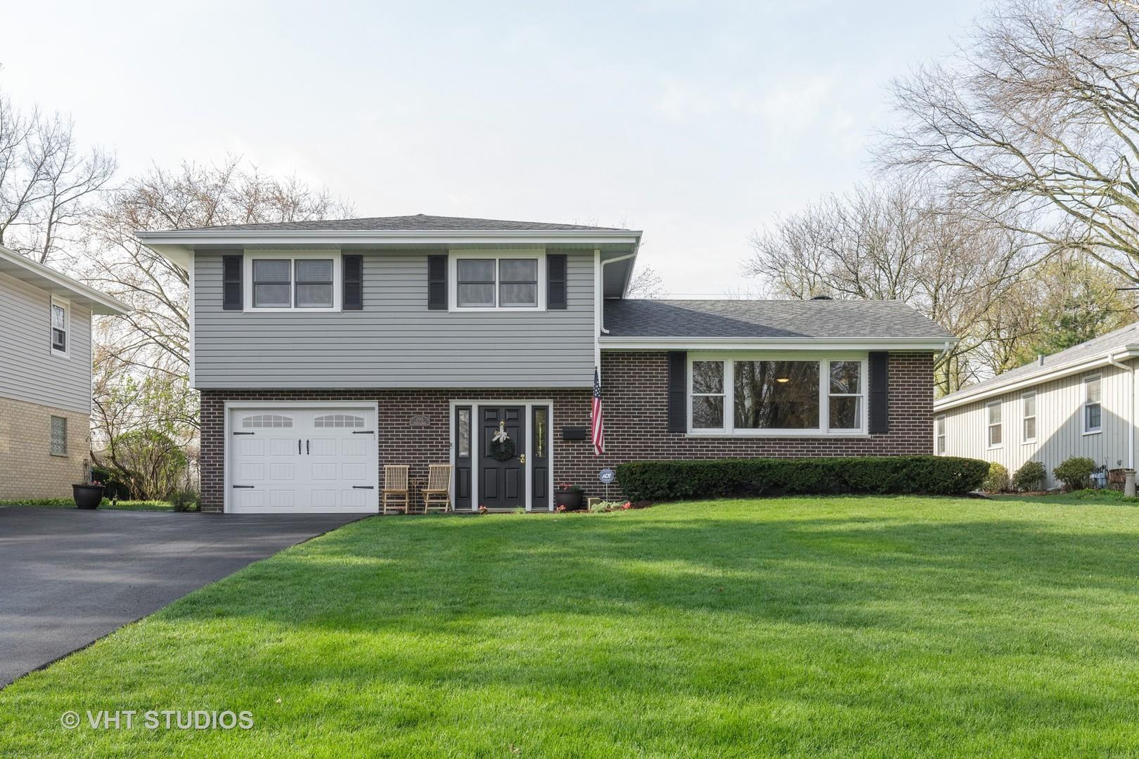 195 E Oak Glen Drive, Bartlett, IL 60103 - #: 10701723