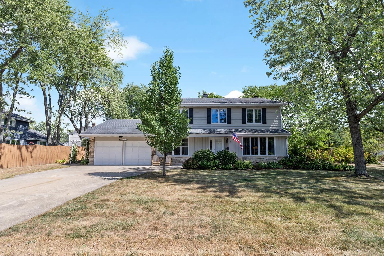2S213 Sheffield Road, Glen Ellyn, IL 60137 - #: 10848724