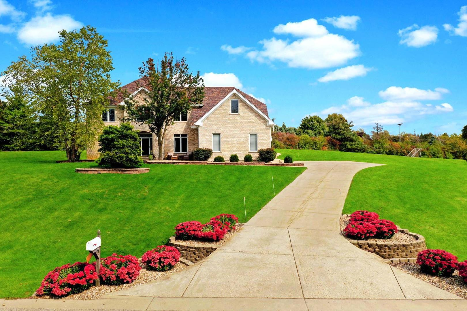 171 Sycamore Drive, Hawthorn Woods, IL 60047 - #: 10882724