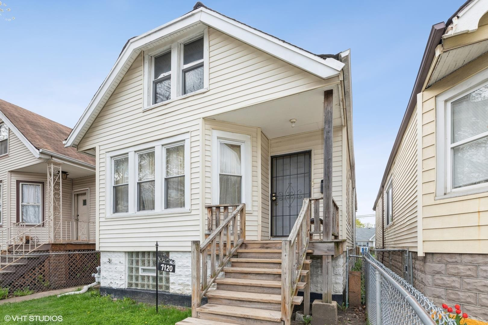 7120 S Seeley Avenue, Chicago, IL 60636 - #: 11050724