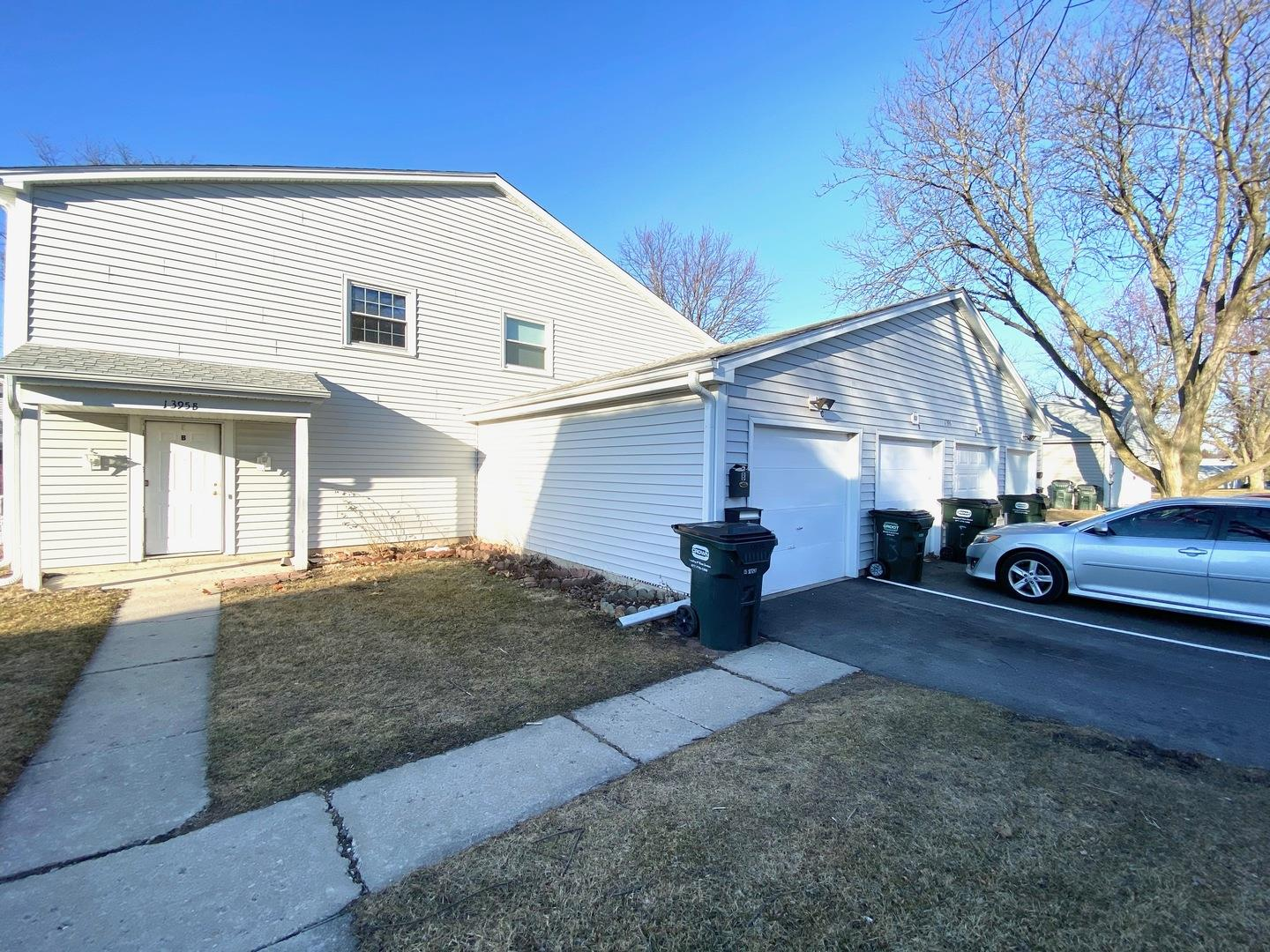 1395 S Glen Circle #B, Aurora, IL 60506 - #: 10846725