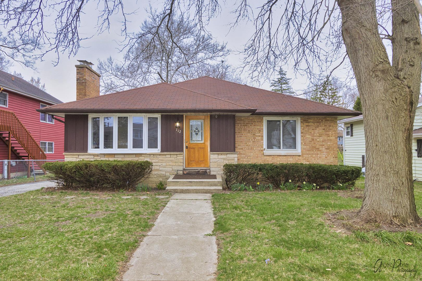 112 Hammond Avenue, Wauconda, IL 60084 - #: 11040725