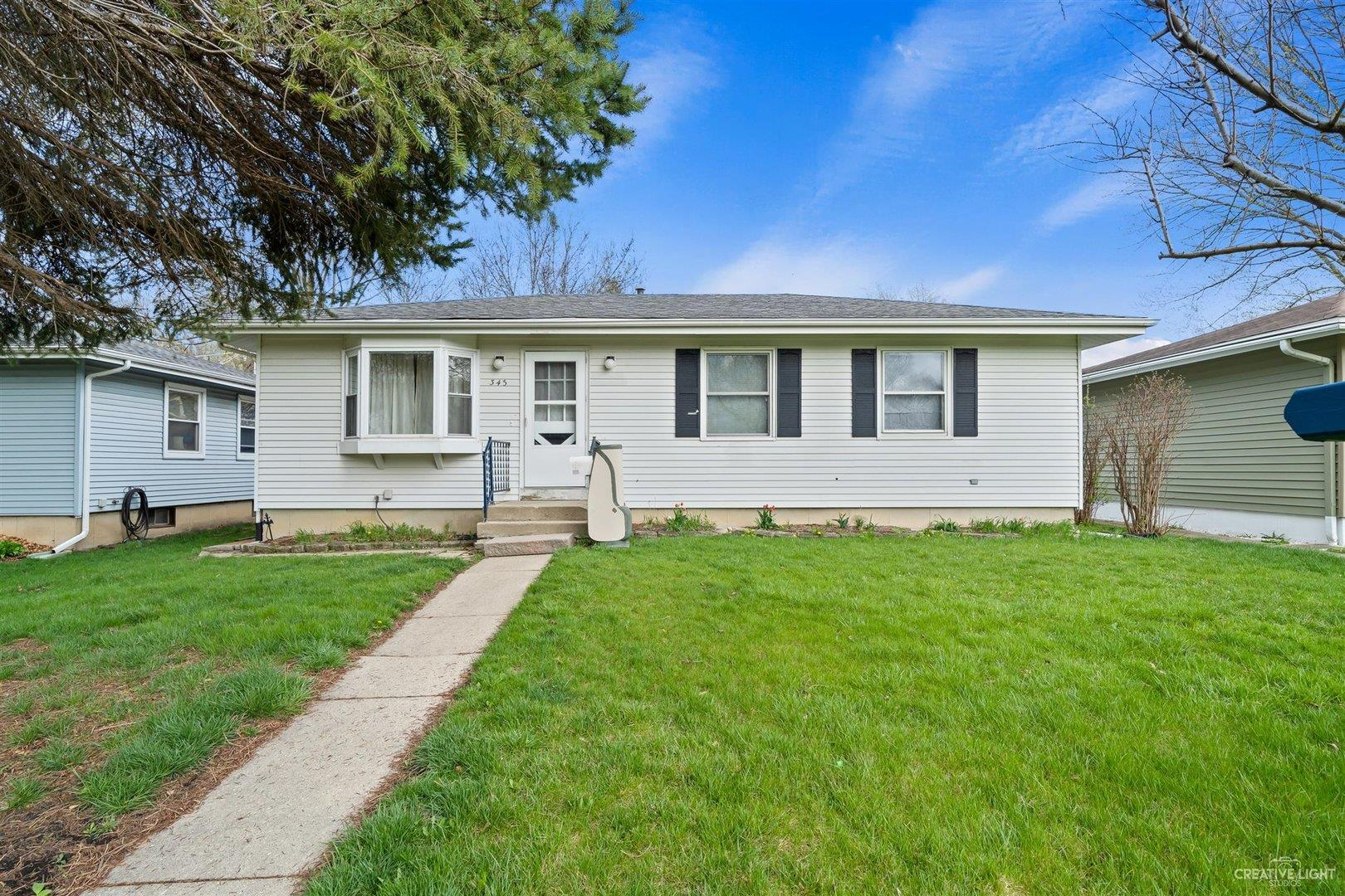 343 Fremont Street, West Chicago, IL 60185 - #: 11053725