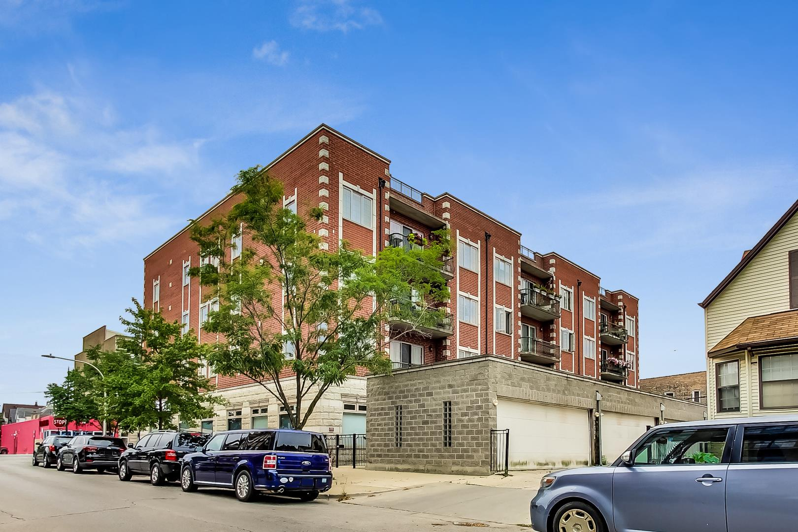 2900 W Irving Park Road #301N, Chicago, IL 60618 - #: 11006726