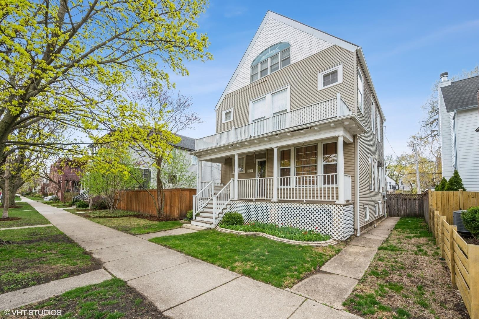 2018 W Wilson Avenue, Chicago, IL 60625 - #: 11049726