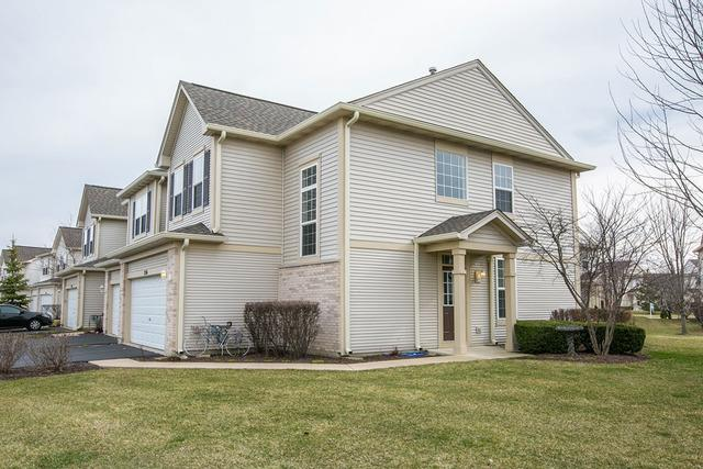 2156 SUNRISE Circle, Aurora, IL 60503 - #: 11055726