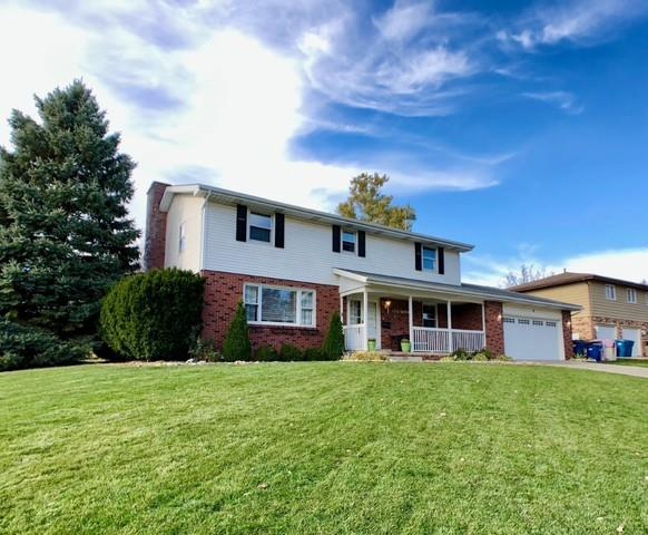 2 Oxford Place, Bourbonnais, IL 60914 - #: 10926727