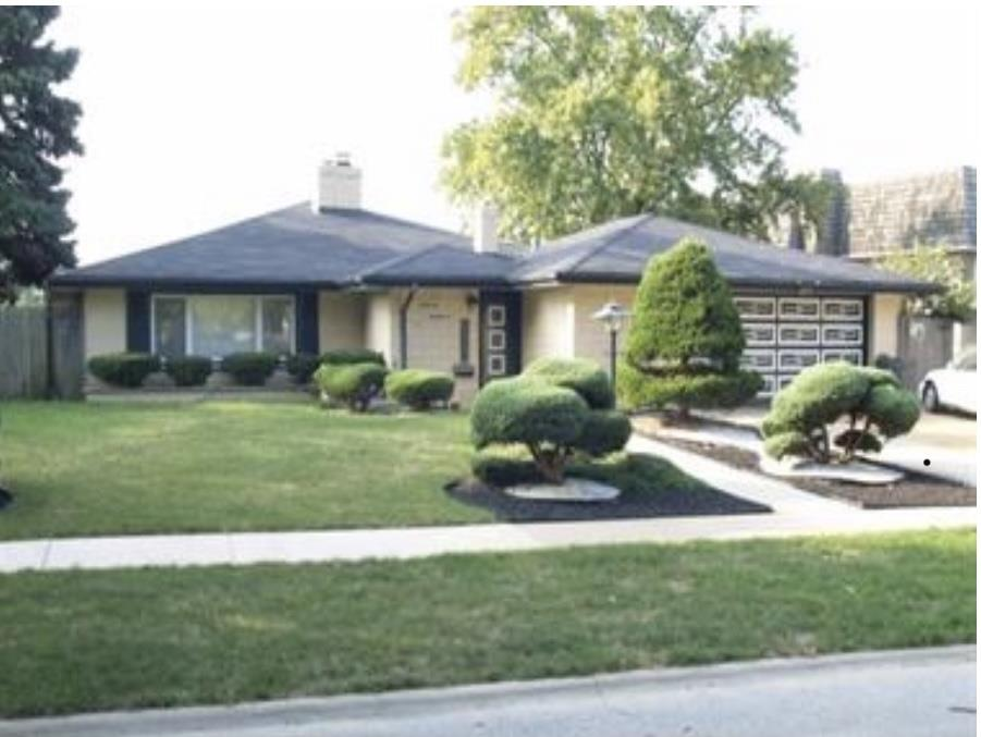 3239 S Manor Drive, Lansing, IL 60438 - #: 11117727