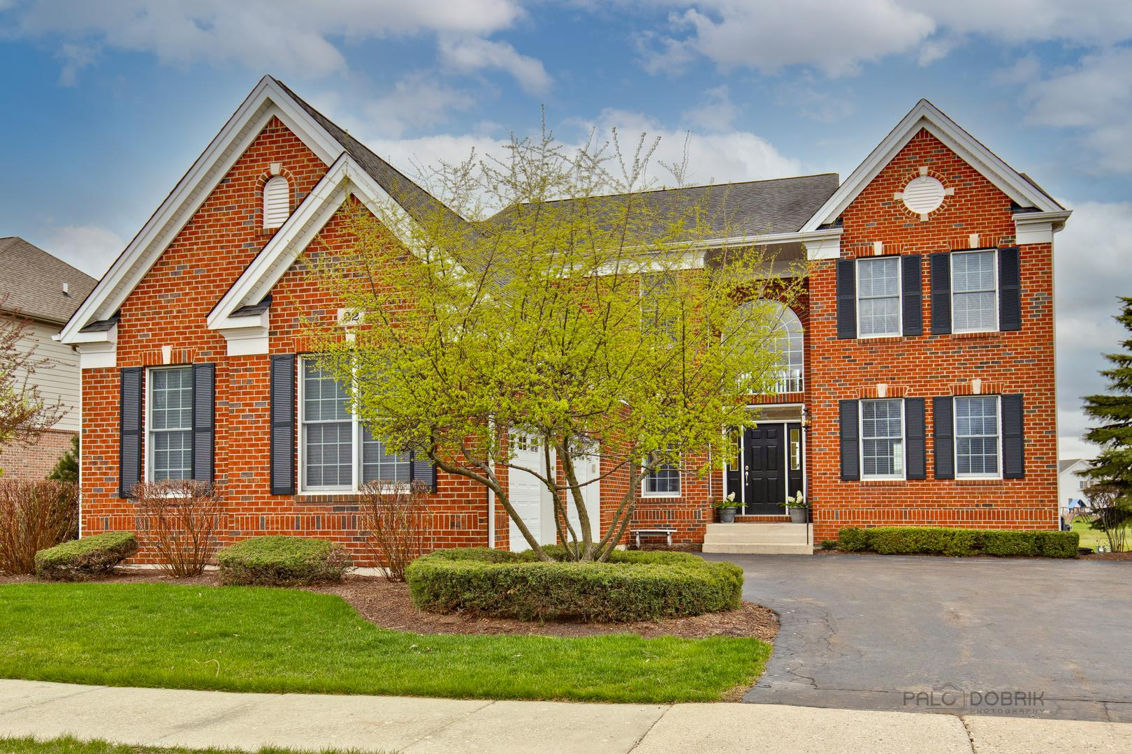 22 Championship Parkway, Hawthorn Woods, IL 60047 - #: 11118727