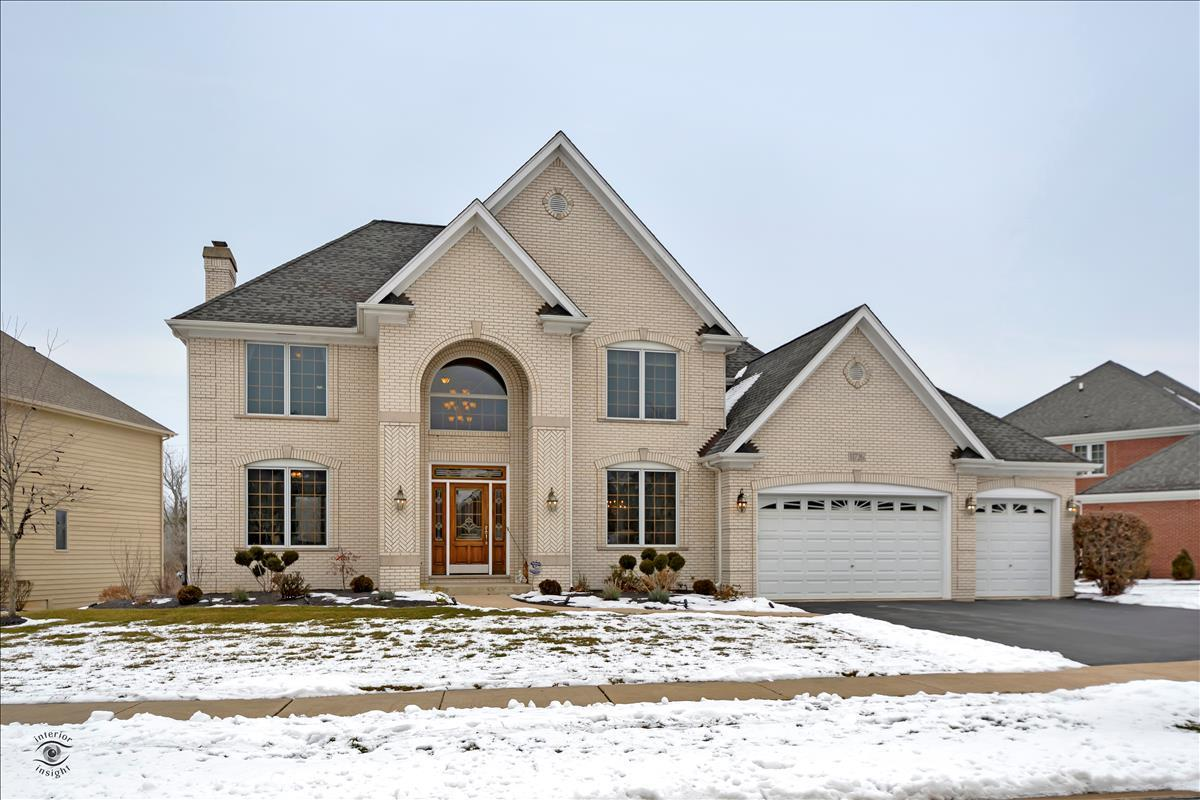 11726 Winding trails Drive, Willow Springs, IL 60480 - #: 10963728
