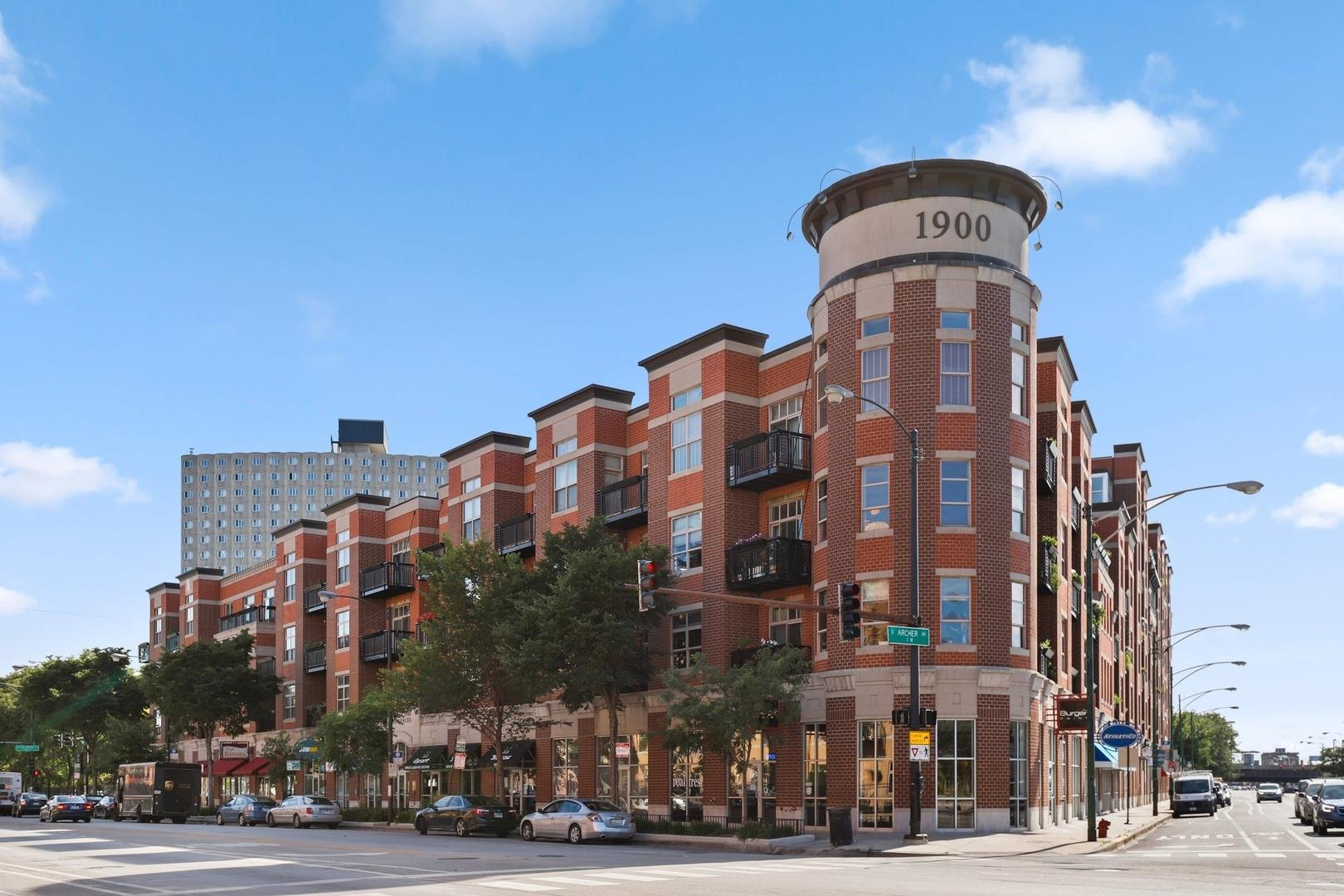 1910 S State Street #429, Chicago, IL 60616 - #: 11053728